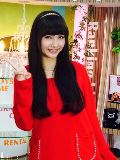ランク王国|美咲アヤカ オフィシャルブログ Powered by Ameba (70849)