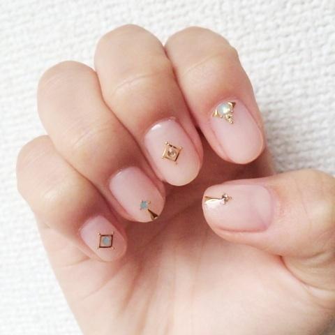 New Nail♡|美咲アヤカ オフィシャルブログ Powered by Ameba (70854)