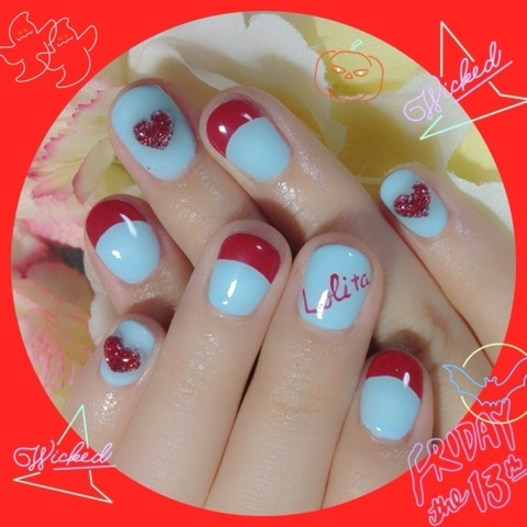 NEW☆NAIL|夏焼雅 Berryz工房オフィシャルブログ Powered by Ameba (71375)