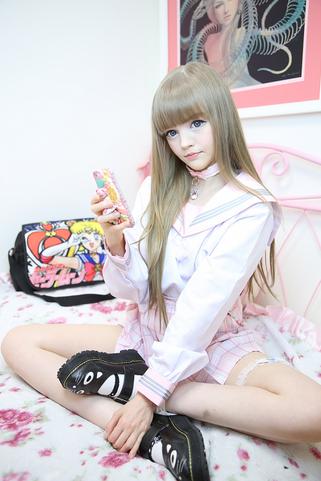アニメネイル|ダコタローズ オフィシャルブログ Powered by Ameba (74932)