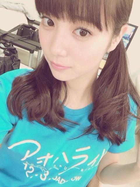 あした。VS嵐。|新川優愛 Official blog 「ゆるーく更新ちゅー」Powered by Ameba (76228)