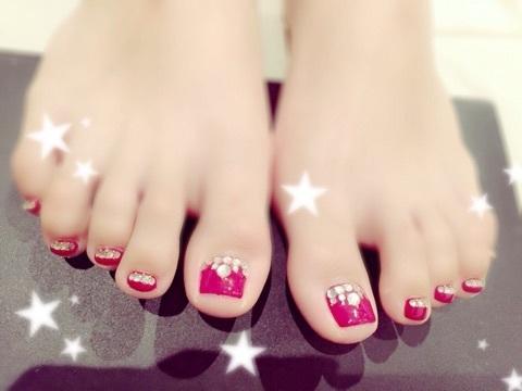new nail♡|志田友美オフィシャルブログ Powered by Ameba (77238)