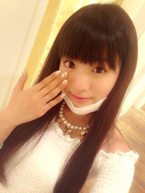 NEW NAIL…☆|志田友美オフィシャルブログ Powered by Ameba (77244)