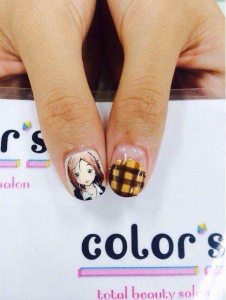 New nail hair *|武田玲奈オフィシャルブログ「れなれなブログ」Powered by Ameba (80302)