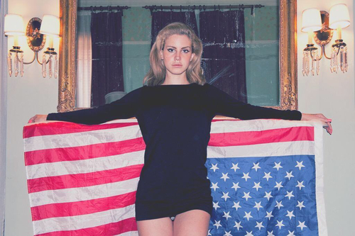 the american flag never looked so good | We Heart It (80895)