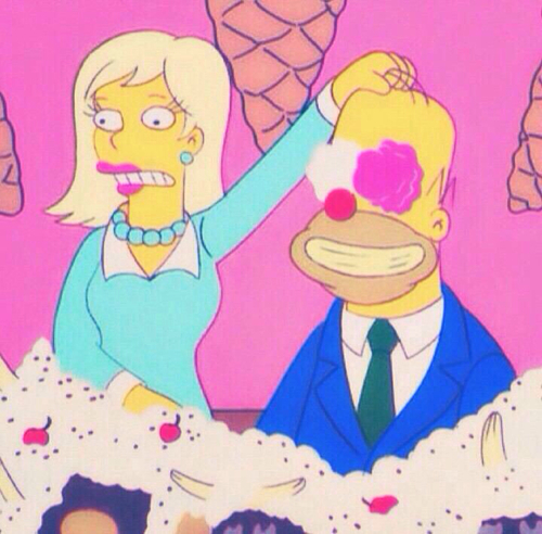 The Simpsons | We Heart It (80961)
