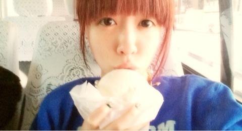 今季初|清水佐紀 Berryz工房オフィシャルブログ「SAKI STUDIO」Powered by Ameba (82206)