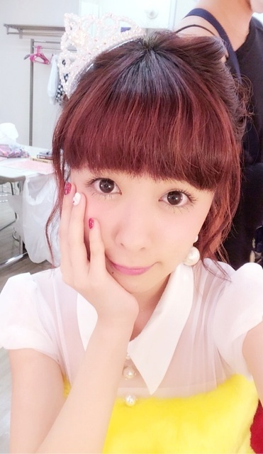 10月19日。|清水佐紀 Berryz工房オフィシャルブログ「SAKI STUDIO」Powered by Ameba (82223)