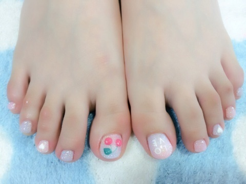 NAiL|清水佐紀 Berryz工房オフィシャルブログ「SAKI STUDIO」Powered by Ameba (82236)