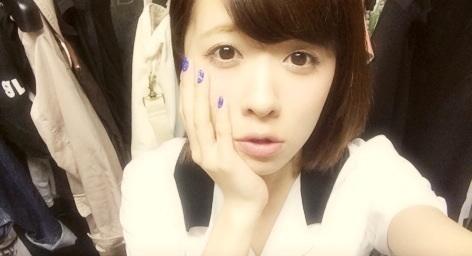 5月25日。|清水佐紀 Berryz工房オフィシャルブログ「SAKI STUDIO」Powered by Ameba (82247)