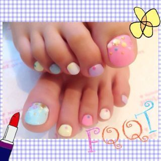 あんあんこと、中嶋杏理です| New nail☆  お得なキャンペーン💭 by あんあん´・ω・`@|CROOZ blog (88946)