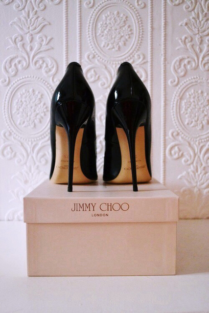 Jimmy Choo | We Heart It (89246)
