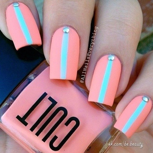 Beautiful nailsart!! | We Heart It (91081)