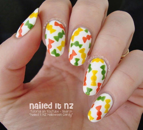 Nails | We Heart It (91083)