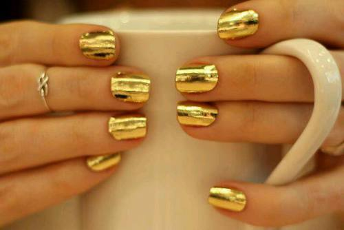 Nails ♥ | via Facebook | We Heart It (91088)