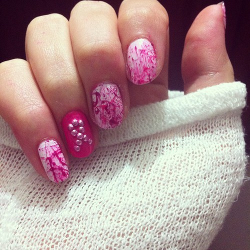 Breast cancer awarness | We Heart It (91225)