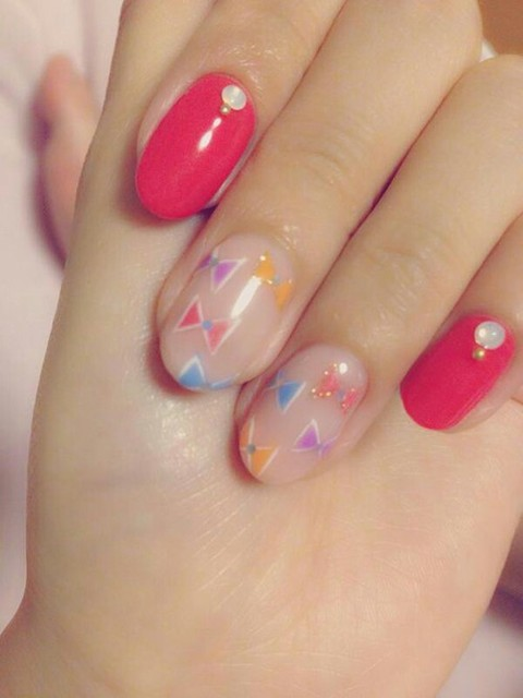 Nail | We Heart It (91239)