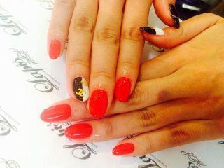 #NY_ size|  Nail!!    # 女子力アゲテコ2014秋 by ねもやよ|CROOZ blog (91995)