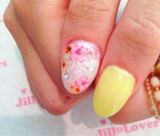 #NY_ size|  nail.  大好きな◯◯︎foot nailも by ねもやよ|CROOZ blog (91999)
