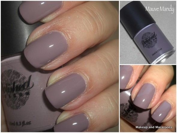 Nails by Polished London |Makeup and Macaroons (95833)