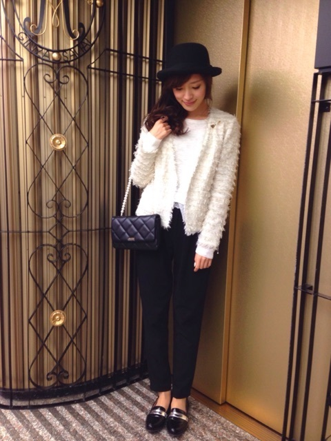 coordinate|小林真由オフィシャルブログ「mayu's blog」powered by Ameba (95895)