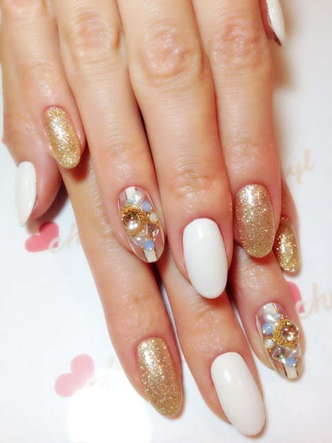 Cheryl nail|小林真由オフィシャルブログ「mayu's blog」powered by Ameba (95905)