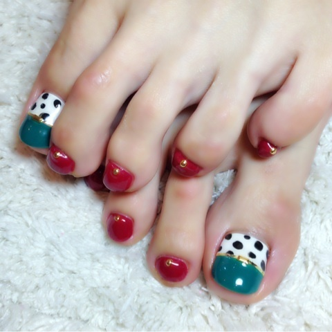 Cheryl NAIL|小林真由オフィシャルブログ「mayu's blog」powered by Ameba (95908)