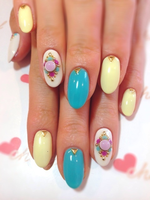 cheryl nail|小林真由オフィシャルブログ「mayu's blog」powered by Ameba (95914)