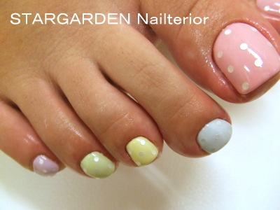 STAR GARDEN Nail terior Blog: ネイルアーカイブ (103803)