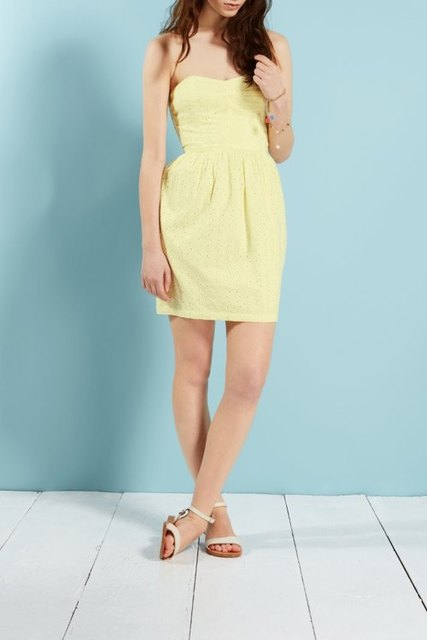 Womens Dresses & Playsuits | Autumn Dresses & Playsuits | Jack Wills | We Heart It (104410)