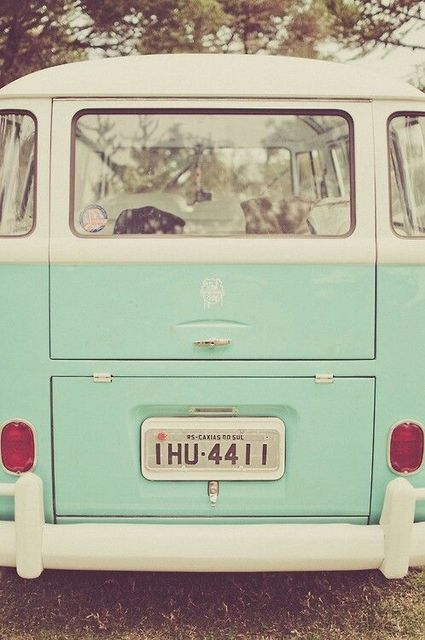 Perfect getaway car #mint | favorite | Pinterest (106605)