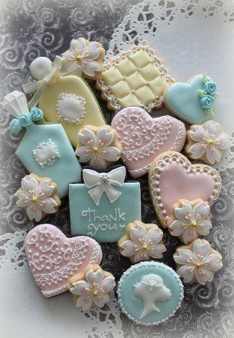 Ana Jiménez さんの Decorated Cookies ボードのピン | Pinterest (107208)