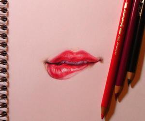 drawing Art | via Tumblr | We Heart It (108456)