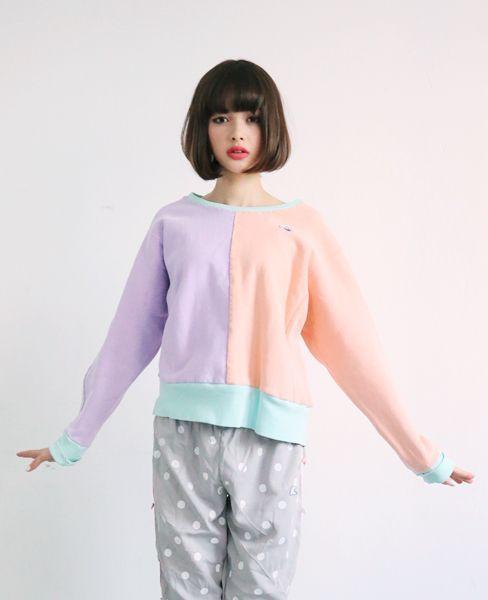 Jaclyn Yo さんの Pastel Japan ボードのピン | Pinterest (108728)