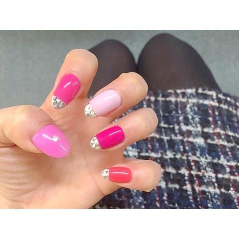 nail.|杉春香オフィシャルブログ (116100)