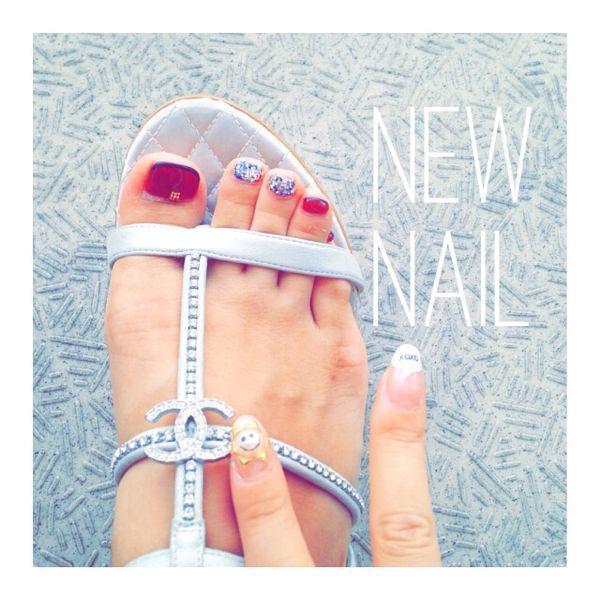nail.|杉春香オフィシャルブログ-6ページ目 (116118)