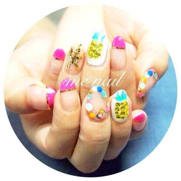 nail.|杉春香オフィシャルブログ-10ページ目 (116140)
