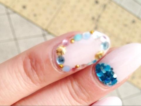 nail.|杉春香オフィシャルブログ-13ページ目 (116149)