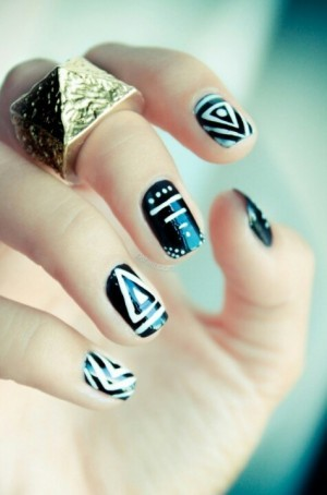 native american | Nails | Pinterest (116438)