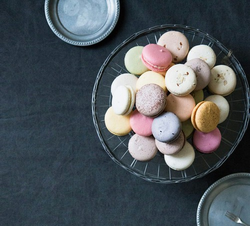 Macarons | We Heart It (116896)