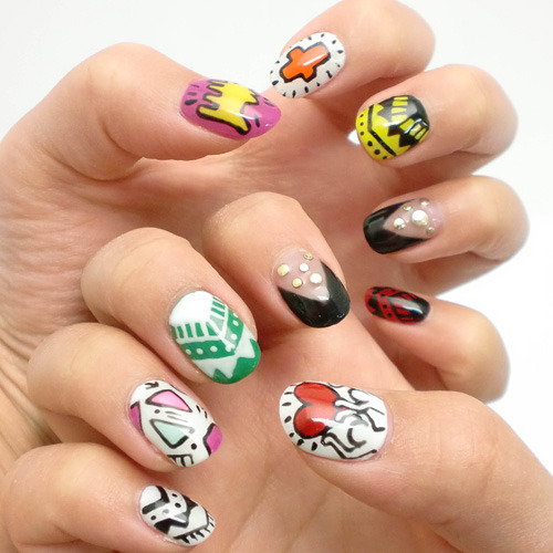Angel Queen 発売日決定!!|nail for all Blog - 店長の部屋Plus+ (120519)
