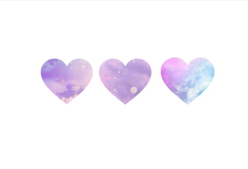 ハート | We Heart It (124750)