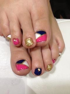 2013年07月 - 袋井のネイルサロン「N-style」 (125390)