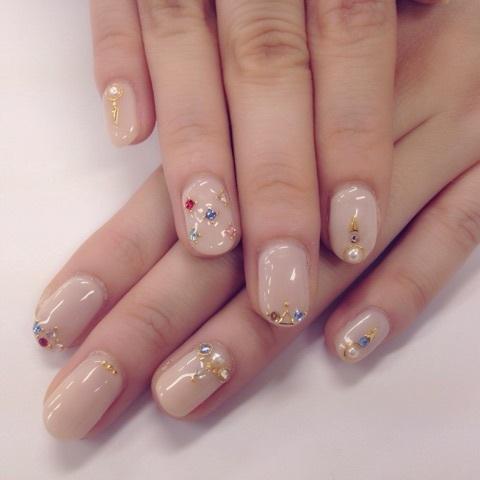 nail|筧美和子オフィシャルブログ「MIWAKO」Powered by Ameba (127563)