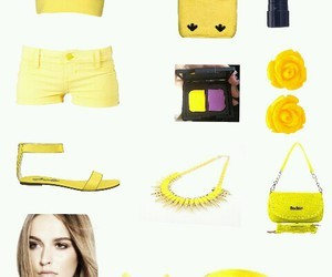 Yellow today lol | We Heart It (127667)