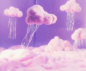 I want to get on the cloud...☁💕 | We Heart It (127701)