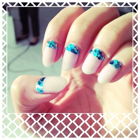 New nails♪|ローラ Official Blog Powered by Ameba (128678)
