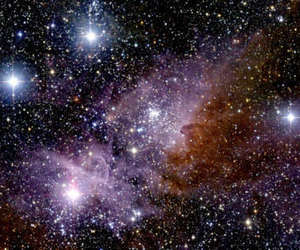 outer space | We Heart It (130150)