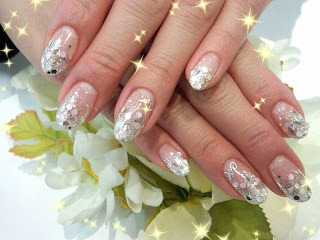 forme bis nail みゆき店: ★ラメホロネイル★ (131733)