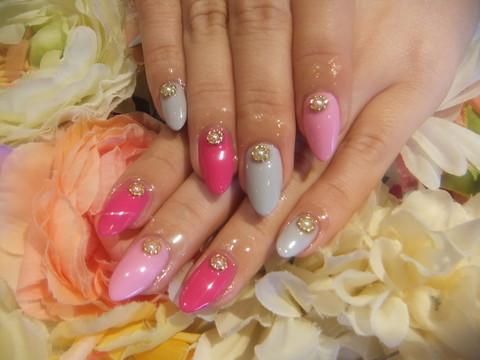 elmo.pink nail★ :: elmo life★|yaplog!(ヤプログ!)byGMO (132484)